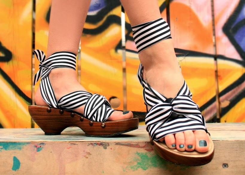Photo Copyright Mohop Shoes